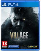 Resident Evil Village Edición Lenticular - PlayStation 4