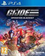 GI-JOE: Operation Blackout