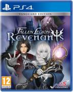 Fallen Legion Revenants Vanguard Edition - PlayStation 4