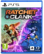 Ratchet & Clank: Una Dimensión Aparte  - PlayStation 5