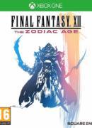 Final Fantasy XII: The Zodiac Age  - XBox ONE
