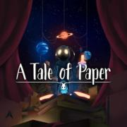 A Tale of Paper  - PlayStation 4