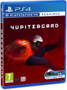 Yupitergrad  - PlayStation 4
