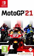 MotoGP 21  - Nintendo Switch