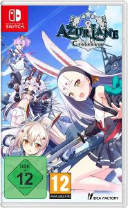 Azur Lane : Cross Wave Commanders Calendar Edition