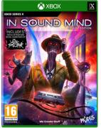 In Sound Mind Deluxe Edition - XBox Series X