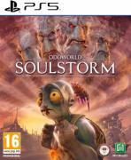 Oddworld: Soulstorm Day One Oddition - PlayStation 5