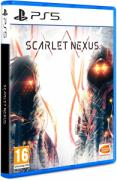 Scarlet Nexus  - PlayStation 5