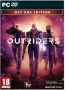 Outriders Day One Edition - PC - Windows
