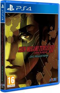 Shin Megami Tensei 3: Nocturne HD Remaster
