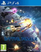 R-Type Final 2 Inaugural Flight Edition - PlayStation 4