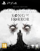 Song of Horror Deluxe Edition - PlayStation 4