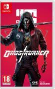 Ghostrunner  - Nintendo Switch