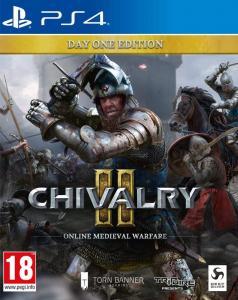 Chivalry II