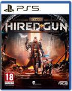 Necromunda: Hired Gun  - PlayStation 5