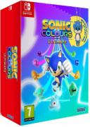 Sonic Colours Ultimate Day One Edition - Nintendo Switch