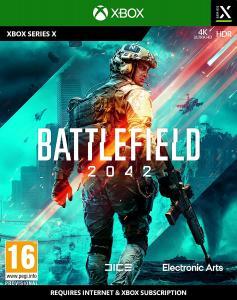 Battlefield 2042