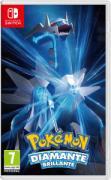 Pokémon Diamante Brillante  - Nintendo Switch