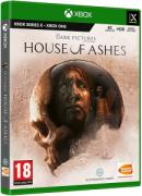 The Dark Pictures Anthology: House Of Ashes  - XBox ONE