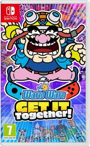 Wario Ware: Get it together