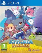 Kitaria Fables  - PlayStation 4