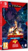 Streets of Rage 4 Anniversary Edition - Nintendo Switch