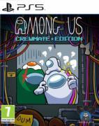 Among Us Crewmate Edition - PlayStation 5