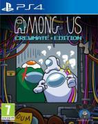 Among Us Crewmate Edition - PlayStation 4