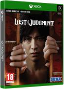 Lost Judgment  - XBox ONE