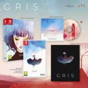 Gris Edición Coleccionista - Nintendo Switch