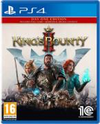 King's Bounty 2  - PlayStation 4
