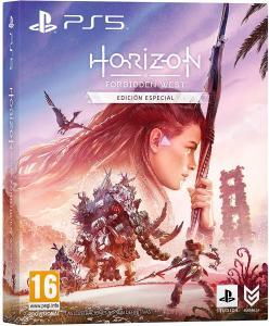 Horizon Forbidden West Edición Especial