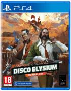 Disco Elysium The Final Cut  - PlayStation 4