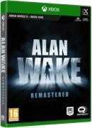 Alan Wake Remastered  - XBox Series X