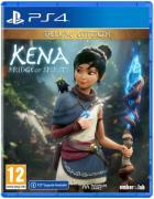 Kena: Bridge of Spirits  - PlayStation 4