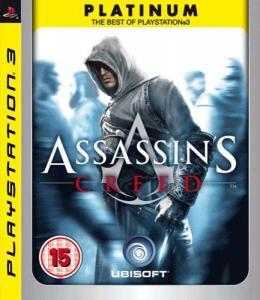 Assassins Creed Platinum