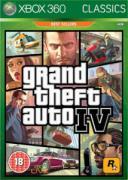 GTA - Grand Theft Auto IV  - PC - Windows