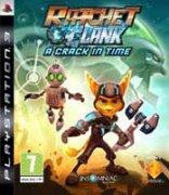 Ratchet & Clank: Atrapados en el tiempo  - PlayStation 3
