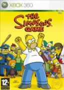 The Simpsons Game  - XBox 360