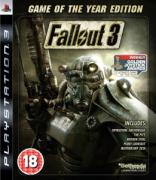 Fallout 3 GOTY Edition - PlayStation 3
