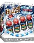 Buzz! Standalone Wireless Buzzers