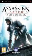 Assassins Creed: Bloodlines  - PSP