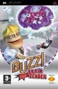 Buzz! Brainbender  - PSP