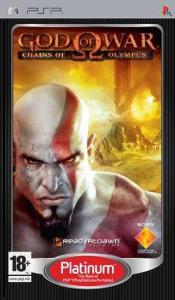 God of War: Chains of Olympus Platinum