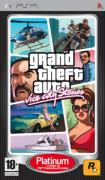 GTA - Grand Theft Auto: Liberty City Stories Platinum - PSP