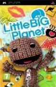 LBP - Little Big Planet  - PSP