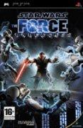 Star Wars The Force Unleashed  - PSP