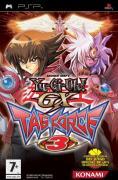 Yu-Gi-Oh! Tag Force 3  - PSP