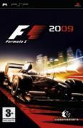 Formula 1 2009  - PSP