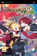 Disgaea 2: Dark Hero Days  - PSP